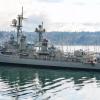USS Turner Joy Museum in Bremerton Washington