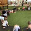 Bowen Early Learning Center in Wahiawa, Hawaii