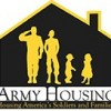 Army Housing Logo in Tacoma,  Washington State