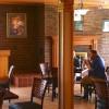 Cardinal Café in Illinois, Scott AFB