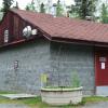 Black Spruce Campground CR