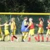 Youth Sports And Fitness- NSB Kings Bay friendly match