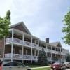 Fort Benjamin Harrison base-headquarters