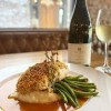 's Italian Steakhouse- crafted with love