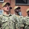 CPO Selectee Resource Training-NAS Oceana-man in cap