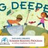 Summer Reading Program in Colorado, Colorado Springs
