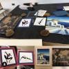 Arts & Crafts- Schofield Barracks- frames