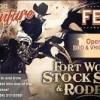 Movie Banner in Texas, Fort Hood