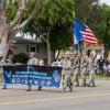 los angeles air force base-parade