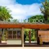 honolulu zoo-entrance