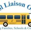 School Liaison Officer Logo in Texas, Fort Hood