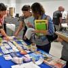 Fleet And Family Support Center- NAS Oceana-green books