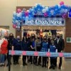Opens a Bath and Body Works Branch at Lewis Exchange in Tacoma, Washington State
