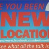 New Location Banner in Texas, Fort Hood