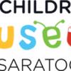 The Children's Museum at Saratoga- logo