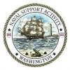 Naval Support Activity Washington-logo