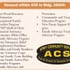 ACS Program in Texas, Fort Hood