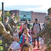 Guiding the Children in Colorado, Colorado Springs