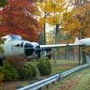 Naval Air Station Brunswick-torpido