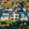 NSA Bethesda top view