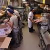 Dining Facility Kitchen in Eielson, Alaska