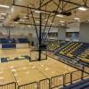 Everett HS Gymnasium in Washington