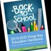 School Liaison Officer- NSB Kings Bay handbook