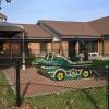School Age Playground in Tacoma, Washington State