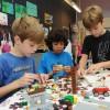 Preteens explore technology in Universal, Texas