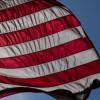 Navy Gold Star Bethesda- US Flag
