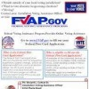 Federal Voting Assistance
