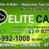 Elite Cab Company