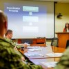 Exceptional Family Member Training-NAS Oceana-red jacket