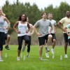 Group Fitness in Texas, Fort Hood