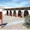 Building ACS in El Paso, Texas