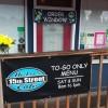 15th St Cafe in Bremerton, Washington