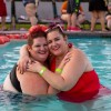 Pool Party in El Paso, Texas