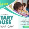 Military Spouse Appointment Care Banner in Illinois, Scott AFB