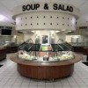 Soup and Salad Counter in Illinois, Scott AFB