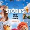 Storks movie for kids