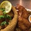 Azure Restaurant and Bar-lemon