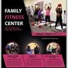 Family Fitness Center