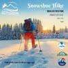 Snowshoe Hike Flyer in Colorado, Colorado Springs