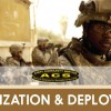 Mobilization and Deployment in Texas, Fort Hood