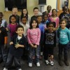 Visit at the Youth Center in Illinois, Scott AFB