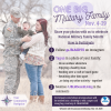 Military Family Flyer in Tacoma, Washington State