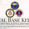 Command Religious Department in Bremerton,Washington