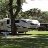 Osprey Cove RV Park in Jacksonville, Florida