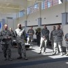 McChord Airmen celebrate the anniversary of AFAS in Tacoma, Washington State