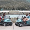 Golf Car in Rota, Spain